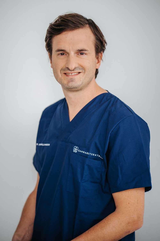 Dr. Schillinger, Porträtfoto