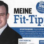 Fit Tipps